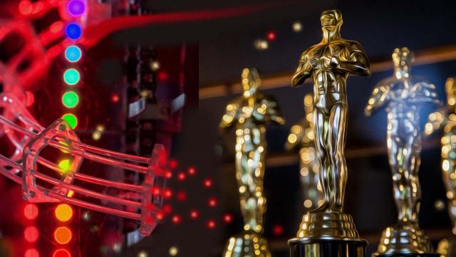 Nominations for best picture, best actress and best actor in the Academy Awards
