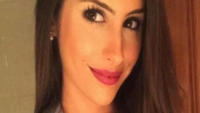 MYHYV: La expretendienta Rocío Zafra vuelve enamorada del futbolista José Suárez