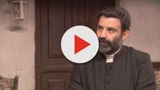 Il Segreto anticipazioni spagnole: Don Berengario confessa di essere un assassino
