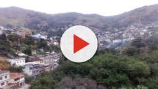 A história da rua Camarista Méier, na zona norte carioca