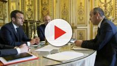 Assurance chômage : le ton monte entre Emmanuel Macron et les partenaires sociaux