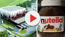 """Nutella, la Ferrero sospende produzione in Normandia: """"Problema di qualità"""""""
