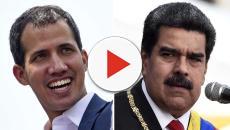 Venezuela, Guaidò in Colombia. Maduro chiude la frontiera per impedire l'ingresso di aiuti