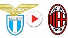 Coppa Italia, Lazio-Milan: il match del 26 febbraio sarà visibile in diretta tv su Rai Uno