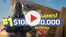Fortnite's First World Cup Will Have a $30 Million Prize Pool