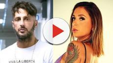 Fabrizio Corona: Malena risponde all'ex re dei paparazzi