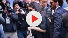 Meghan Markle Draws Backlash From UK Media After Lavish US Baby Shower