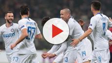 Inter-Rapid Vienna 4-0: gol di Vecino, Ranocchia, Perisic e Politano