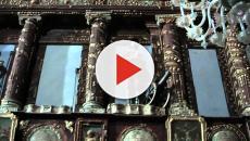 Le particolarità del magnifico Santuario di Santa Maria delle Grazie a Curtatone