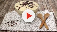 Ricette: gelato Magnum vegano in tre gusti; cocco, mandorle e semole