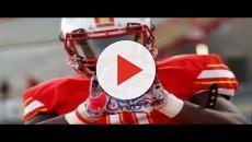 Nebraska football in the running for star back