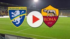 Frosinone-Roma 2-3: Pellegrini e Dzeko portano i giallorossi alla vittoria