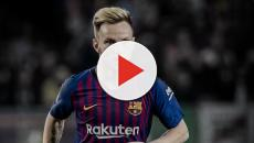 Rakitic all' Inter: Rumors smentiti dal diretto interessato