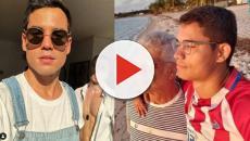 6 belos homens famosos que assumiram ser gays