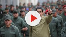 Maduro deixa recado ao Brasil e Bolsonaro se solidariza com venezuelanos