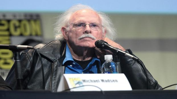 Mr Mercedes season 3 to see Bruce Dern as a guest star