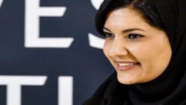 In wake of the Khashoggi incident Saudi Arabia appoints first female ambassador