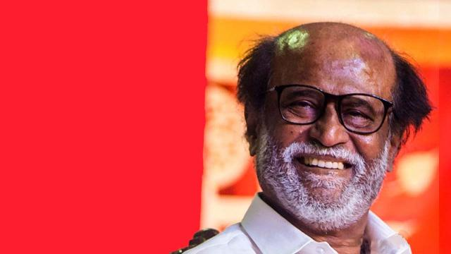 Rajinikanth backs down on contesting Indian election after his film Petta is a UK success