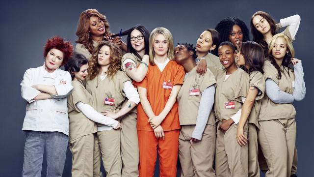 When is Orange is the New Black season 7 on Netflix