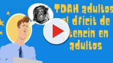TDAH en adultos: es un enemigo pero sin nombre