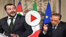 Salvini punta ad un centrodestra senza Berlusconi: 'Matteo sta tirando troppo la corda'