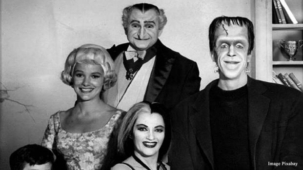 Beverley Owen the original Marilyn Munster in The Munsters has died at 81