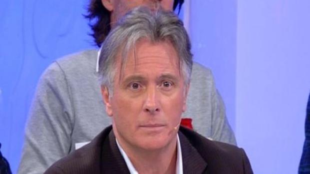 Uomini e Donne, Giorgio Manetti commenta Gemma e Rocco: 'bella rappresentazione teatrale'