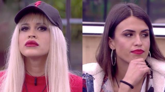 Ylenia reconoce estar arrepentida de haber defendido a Sofía en GH DÚO