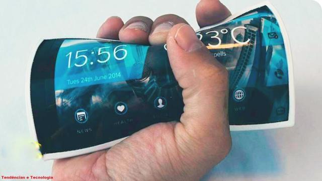 Novo modelo da Motorola é parecido com o antigo V3
