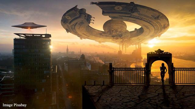 5 great science fiction movies or series to watch now on Amazon Prime