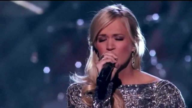 Carrie Underwood surprises her son with a birthday song he'll always remember