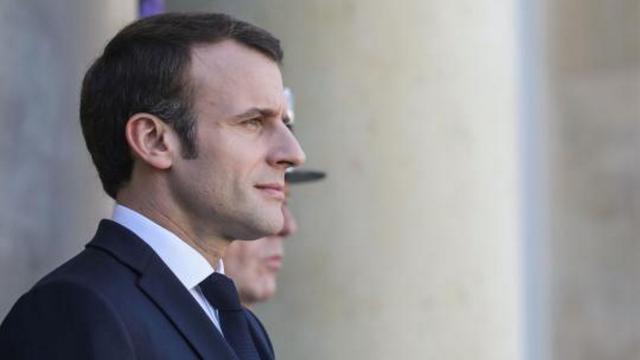 Gilets jaunes : un bras de fer surprenant entre Emmanuel Macron et le Conseil de l'Europe