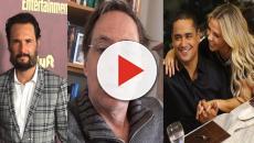 8 celebridades que deixaram o Brasil para viver, estudar e trabalhar no exterior