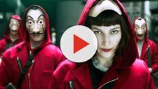 Haus des Geldes, Stranger Things und weitere - Fortsetzung für 2019 bei Netflix