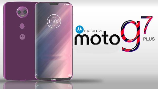 Moto G7 price, specifications, and features