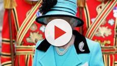 Garotinho brasileiro escreve carta para Rainha Elizabeth II