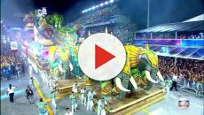 Mancha Verde é a campeão da divisão especial do Carnaval 2019 em SP