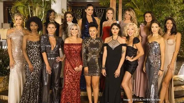 The Bachelor UK kicks off in Cape Town, South Africa