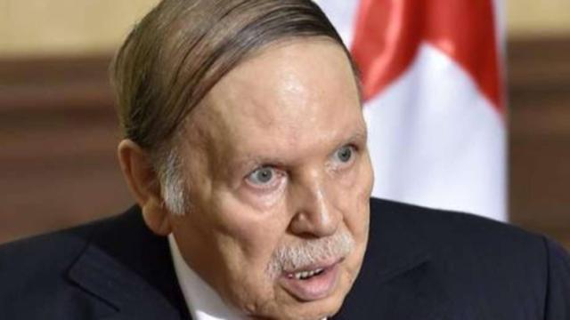 Algérie : le peuple dans la rue contre une candidature de Abdelaziz Bouteflika