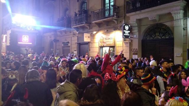 Carnevale di Sciacca: una giornata tra carri, maschere e sfilate