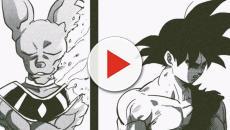 Dragon Ball: Wenn Universum 7 im Turnier der Kraft verloren hätte - Fan-Manga