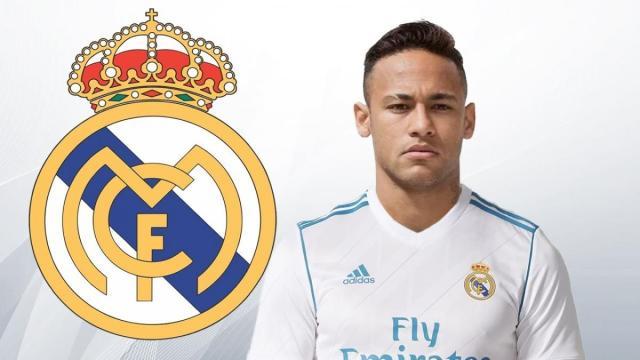 Mercato PSG: Adidas pourrait rapprocher Neymar du Real Madrid