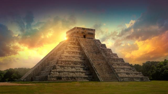 Messico: tesoro dei Maya trovato nella grotta del 'Dio Giaguaro', avrebbe tre millenni
