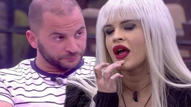 GH DÚO/ Ylenia Padilla y Antonio Tejado sorpenden con su noche de pasión