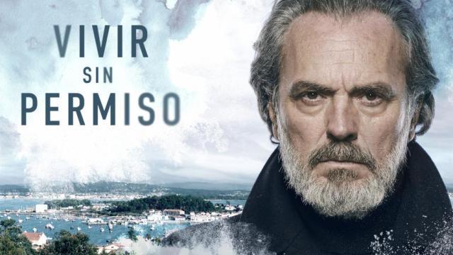 Segunda temporada en Netflix y Telecinco de Vivir sin permiso