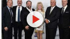 Dolly Parton signs with Sony/ATV publishing