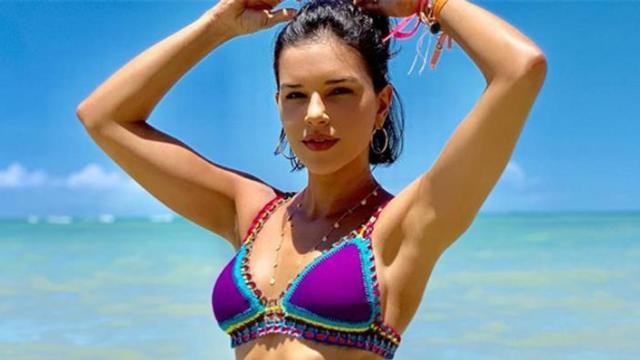 5 famosas que estão muito parecidas com Bruna Marquezine