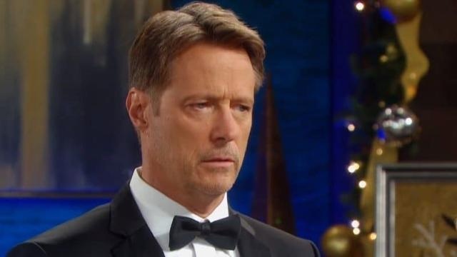 Days of Our Lives: Jack Announces His Mayoral Candidature