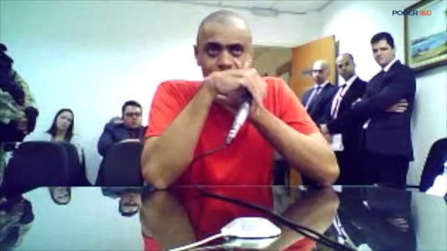 Adélio Bispo de Oliveira confessa a psicólogos que pretende matar Bolsonaro
