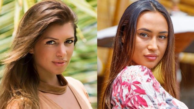 Maeva et Carla Moreau ivre à Mykonos, Astrid Nelsia balance la vidéo